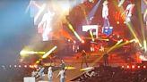 Luke Bryan Surprises Nashville Crowd With Three Superstar Buddies