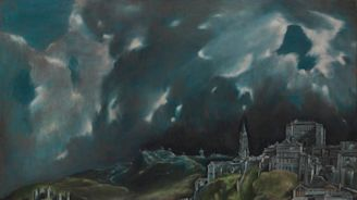 Perspective | Compassion. Claustrophobia. Originality. Why El Greco inspired so many great modern artists.