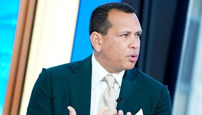 A-Rod's $1.5 billion Minnesota Timberwolves purchase includes the WNBA's Lynx - but you wouldn't know it from his statement