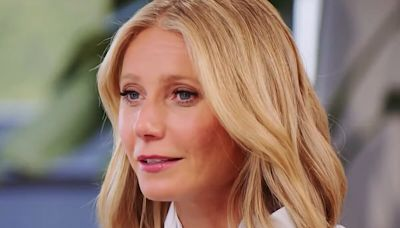 Gwyneth Paltrow Says Her Long-Haul COVID Symptoms Have Been 'Pretty Wild'