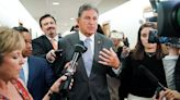 Manchin-led committee puts forth sprawling energy infrastructure proposal
