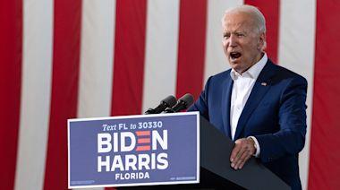 Watch Joe Biden and Donald Trump's Town Hall Events