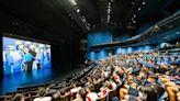 台中國家歌劇院將劇場變學習遊樂場 5年逾萬名師生參與 - 工商時報