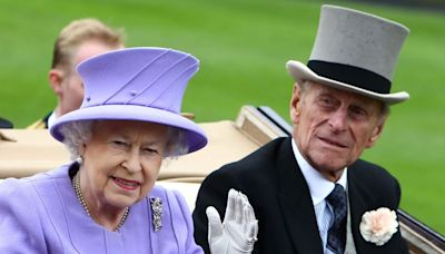 The Queen Isn't Moving Back to Buckingham Palace After Prince Philip's Death—Here's Why