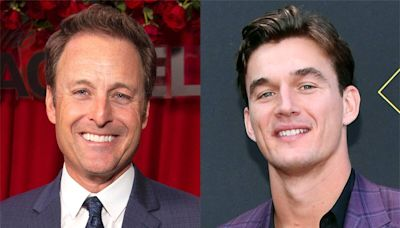 """Tyler Cameron Says The Bachelor Franchise Needs """"Some Fresh Faces"""" After Chris Harrison's Exit"""