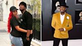 Who is Ne-Yo's wife Crystal Smith and how many children do they have?