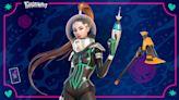 Spacefarer Ariana Grande lands in Fortnite as a new sci-fi skin and NPC