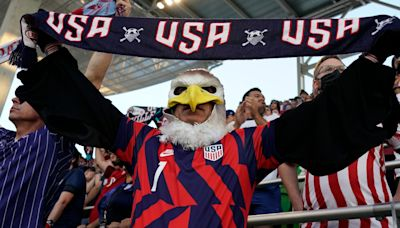 United States men's national soccer team Concacaf World Cup qualifier vs. Costa Rica: Live stream and TV info, USMNT roster