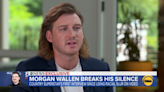 Country music star Morgan Wallen opens up about his 'ignorant' use of racial slur