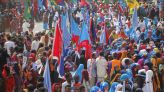 Time running out on Somalia's troubled vote as citizens sigh