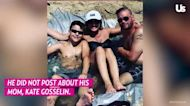 Collin Gosselin Says He's 'Doing Better Than Ever' After Moving In With Dad Jon