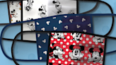 Planning a Disney vacation? Stock up on face masks for the family