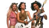 'Josie and the Pussycats' at 20: Rachael Leigh Cook, Rosario Dawson and Tara Reid Reunite (Exclusive)