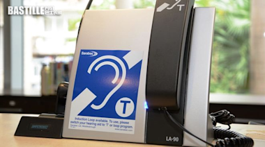 文化局公共圖書館增設座枱式感應線圈系統 | 澳門事