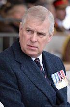約克公爵安德魯王子