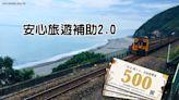 【安心旅遊補助2.0】怎麼申請?五步驟一次搞懂!