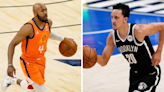 Report: Suns trade 29th pick, Jevon Carter to Nets for Shamet