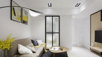 偷師16款設計師的搭配概念 讓沙發成為現代風客廳決勝焦點 - 地產天下 - 自由電子報