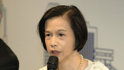 劉麥嘉軒:積金易條例要求行政費直接轉移 料首2年減3成