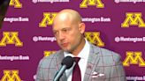 PJ Fleck Show: Gophers look to keep rolling against Maryland