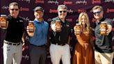 Sugarlands, Earnhardts Announce Partnership