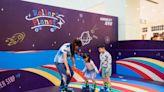 【親子活動】海港城室內溜冰場!親子一齊玩 假日有導師教學