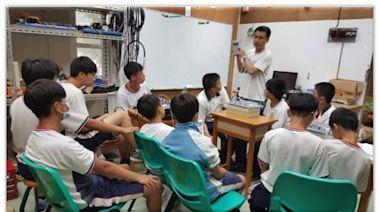完全免試國中提升學習品質計畫 連結在地助學生適性
