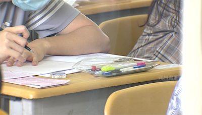 「分科測驗」取代指考明年上路 同時採用學測與分科成績-台視新聞網