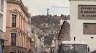 Quito conmemora declaración como Patrimonio de la Humanidad con nuevos retos