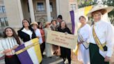 DeLand resident's play celebrating women's suffrage movement coming to Athens Theatre