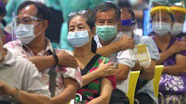 信報即時新聞 -- 台灣增24宗本土確診 多2人死亡