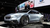 與概念車近乎一致的前衛外觀,次世代 Subaru WRX S4 確認 2021 年秋季問世、STI 2022年春季!