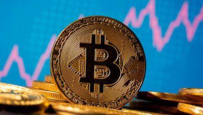 【Bitcoin】比特幣曾升穿57000美元 摩通CEO:比特幣毫無價值、與摩通唱反調? - 香港經濟日報 - 即時新聞頻道 - 即市財經 - 股市