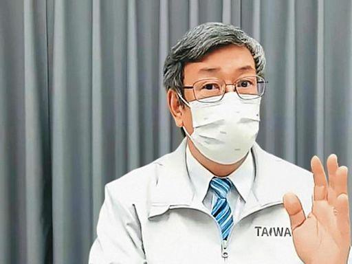 【專訪全文】拚疫情逆轉雙指標 陳建仁:8月打完千萬劑疫苗
