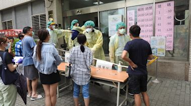 台灣疫情惡化 阿美族歌手楊品驊:在陸台人想把家人接來避疫