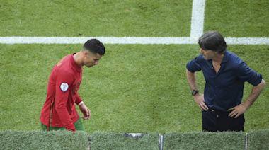 【歐國盃】德國反勝信心十足 路維指開局好未必入決賽