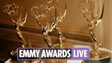 Emmys red carpet tomorrow as Ted Lasso, The Crown & The Mandalorian nominated