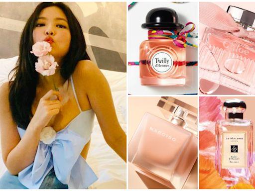 網友狂推「此生都用不膩」的5瓶香水推薦!尤其這瓶玫瑰荔枝香調讓人回購至少二十瓶