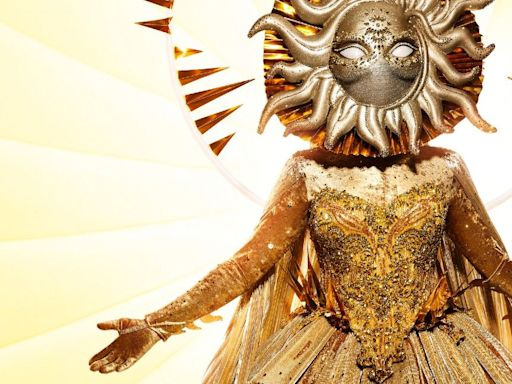 Who's Behind the Sun on Fox's 'The Masked Singer'?