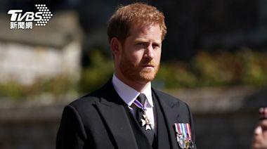 哈利王子再吐王室秘辛 「我想為孩子打破痛苦的循環」