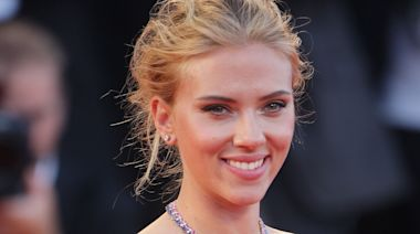 Scarlett Johansson Is the World's Highest Paid Actress...Bet Ya Can't Guess Her Net Worth