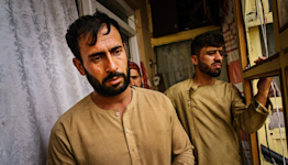 Afghan family devastated by U.S. drone strike mistake wants more than an apology