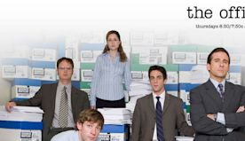 Fans to get paid £775 to binge-watch popular TV show The Office