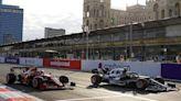 F1: Binotto 'expected something better' from Ferrari in Baku