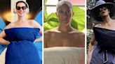 Anne Hathaway, Tracee Ellis Ross, and Halle Berry Strip Down for Instagram's #PillowChallenge