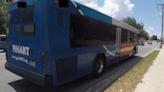 Person killed in crash involving HART bus at Westfield Brandon Town Center, deputies say