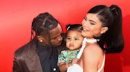 Kim Kardashian, Kylie Jenner & More Wish Travis Scott A Happy Birthday