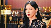 金素妍打破「反派魔咒」