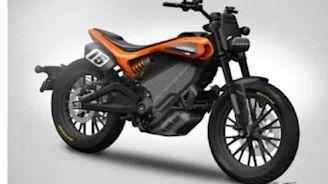 Harley-Davidson unveils electric flat track