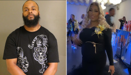 Man arrested in shooting death of pregnant ex-girlfriend in Harlem